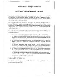 charte RPGD