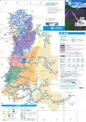 Plan cars de la région