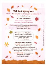 Val de Nymphes automne 2021-2/2